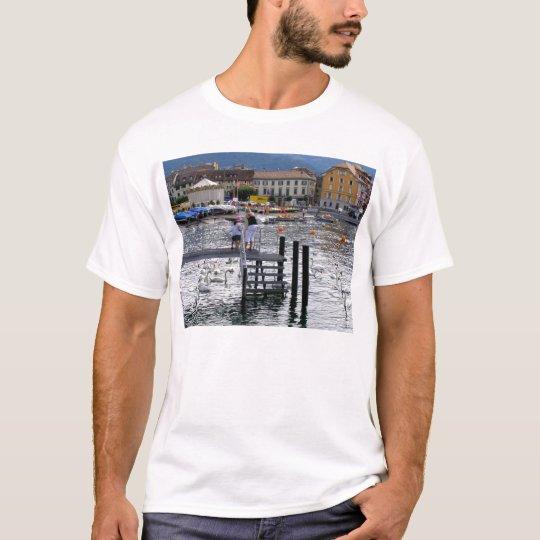 Vevey Lake Geneva T-Shirt