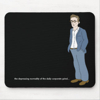 Vex Chagrin Mouse pad