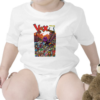 VEX Cover #1 Tee Shirts
