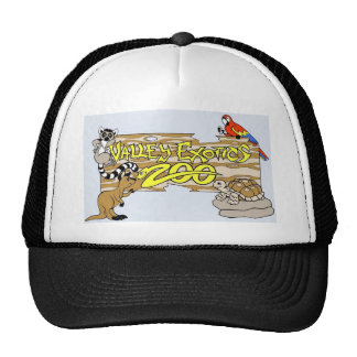 VEZoo logo.jpg Trucker Hat