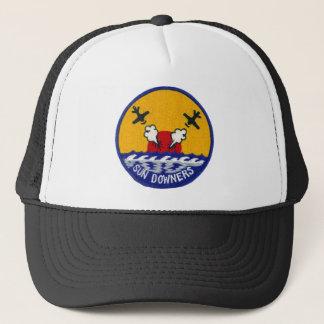 VF111patch Hat