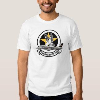 vf51 Screaming Eagles f14 Shirt