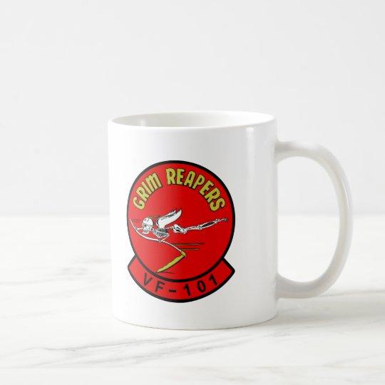 VF-101 Grim Reapers Coffee Mug