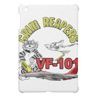 VF-101 Grim Reapers F-14 Tomcat iPad Case