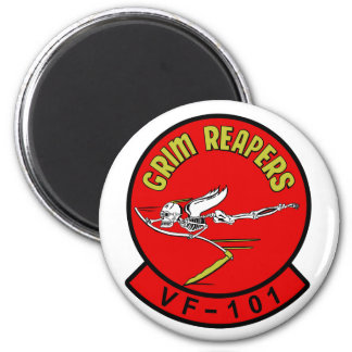 VF-101 Grim Reapers Magnet