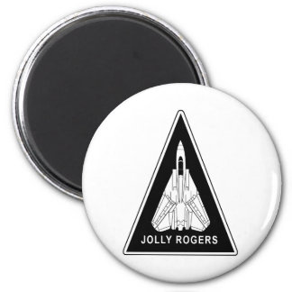 VF-103 Jolly Rogers Magnet