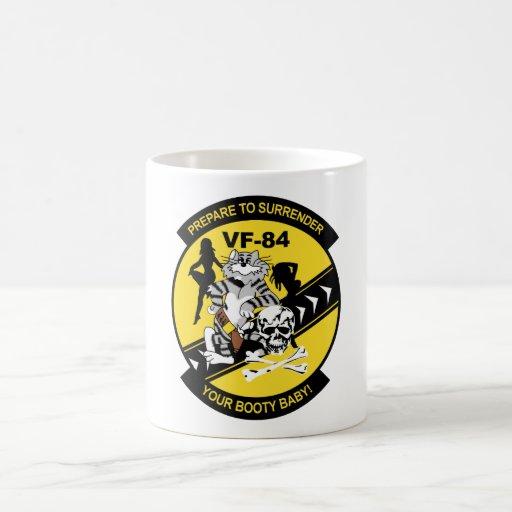 VF-103 Jolly Rogers Mugs