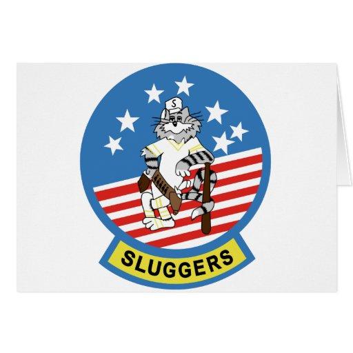 VF-103 Sluggers Cards