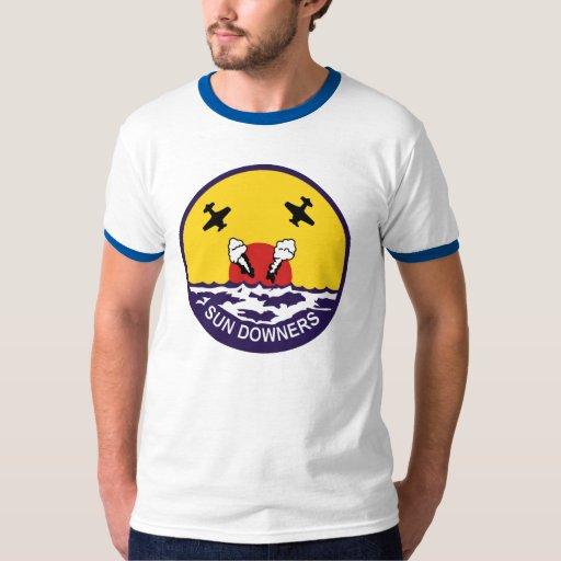 VF-111 Sun Downers T-shirt