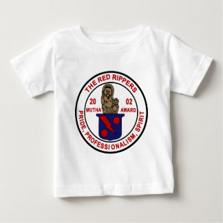 VF-11 Red Rippers Mutha Award Baby T-Shirt