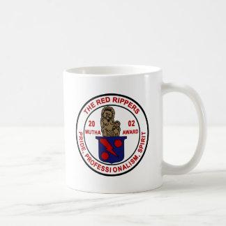 VF-11 Red Rippers Mutha Award Mugs