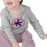 VF-121 los marcapasos Camisetas