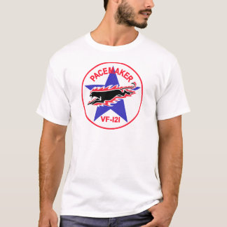 VF-121 the Pacemakers T-Shirt
