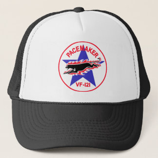 VF-121 the Pacemakers Trucker Hat