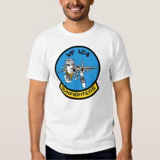VF-124 Gunfighters T-shirt