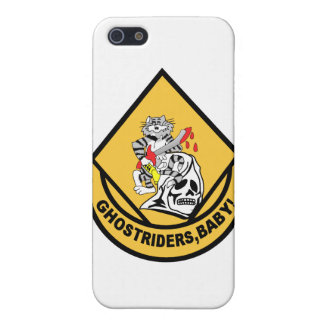 VF-142 Ghostriders iPhone SE/5/5s Case