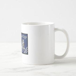 vf-143 Pukin' Dogs 2004 Coffee Mug