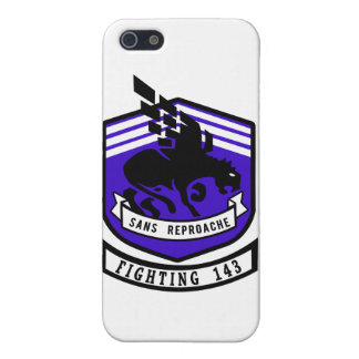 VF-143 Pukin Dogs iPhone case