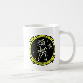 VF-162 Hunters Coffee Mug