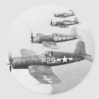 VF-17 F4U4 CORSAIRS STICKERS