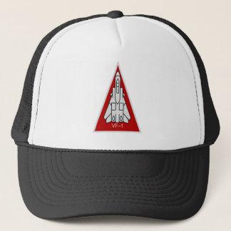VF-1 Wolfpack Trucker Hat