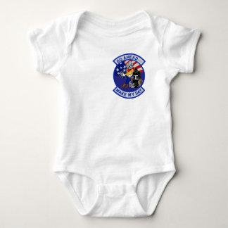 VF-202 sobrecalienta Body Para Bebé