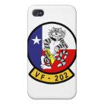 VF-202 Superheats iPhone case iPhone 4 Case