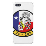 VF-202 Superheats iPhone case iPhone 5 Covers