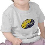 vf-213 Blacklions Camiseta