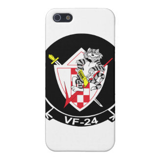VF-24 Fighting Renegades Cover For iPhone SE/5/5s
