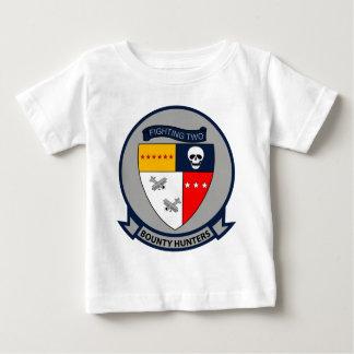 VF-2 Bounty Hunters Baby T-Shirt