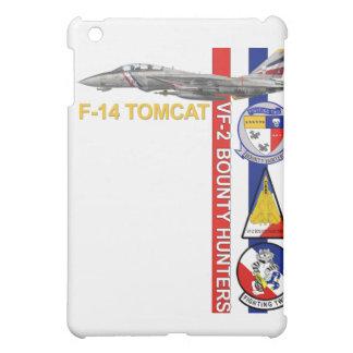 VF-2 caso del iPad de los cazadores de tesoros F-1
