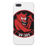 VF-301 Devil's Disciples Covers For iPhone 5