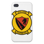VF-302 Stallions iPhone Case iPhone 4 Cases