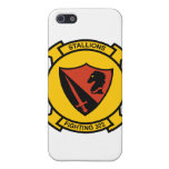 VF-302 Stallions iPhone Case iPhone 5 Cover