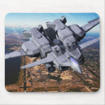 VF-57 (Liquid Panther) Mouse Pad