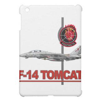 VF-74 Es-Devilers caso del iPad de F-14 Tomcat