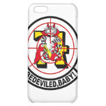 VF-74 Es-Devilers caso del iPhone