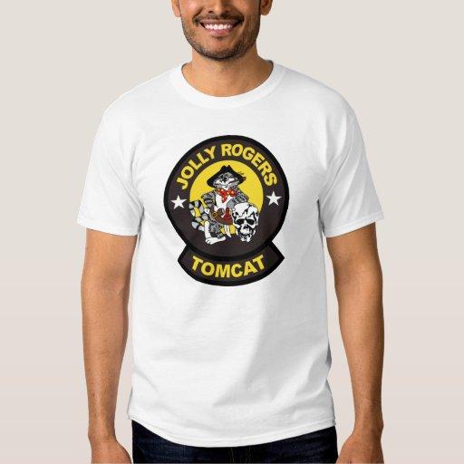 VF-84 Jolly Rogers Tee Shirts