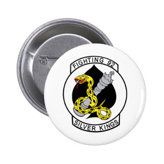 VF-92 Silver Kings Buttons