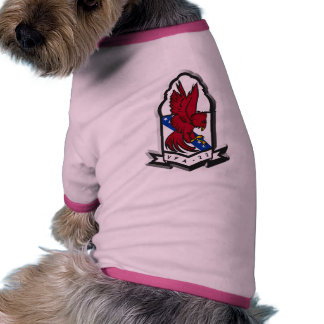 vfa22 ropa de mascota