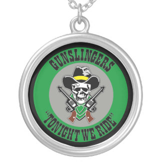 vfa-105 gunslingers necklace