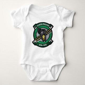 vfa-105 squadron patch shirt