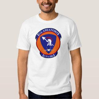 VFA - 106 Fighter Squadron - Gladiators Shirt