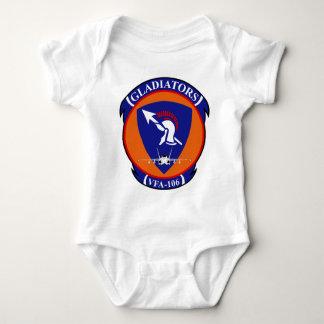 VFA - 106 Fighter Squadron - Gladiators T-shirt
