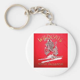 VFA-131 FIGHTER SQUADRON KEYCHAIN