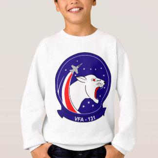 VFA - 131 Fighter Squadron - Wildcats Sweatshirt