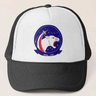 VFA - 131 Fighter Squadron - Wildcats Trucker Hat