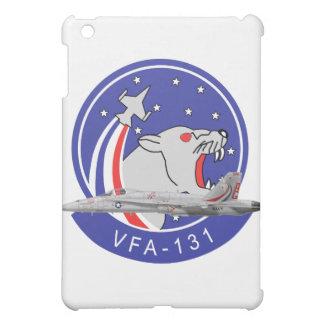 VFA-131 WILDCATS F-18 Hornet iPad Case