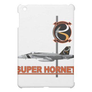 Vfa-137 Kestrels F-18 HORNET iPad Case
